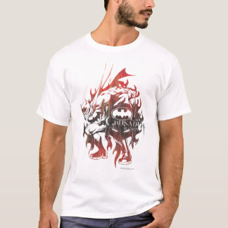 Diseño 18 de Batman Camiseta