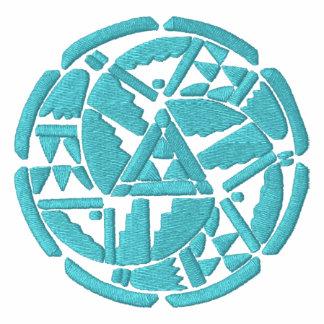 Diseño 1 del símbolo del nativo americano