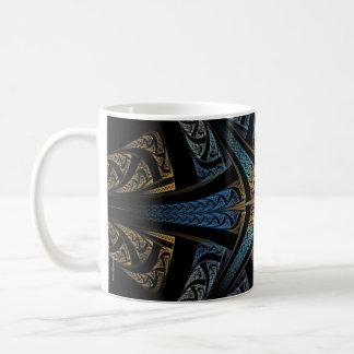 Diseño #5 de la taza de Coffe