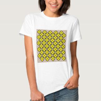 Diseño 7 del remiendo camisetas