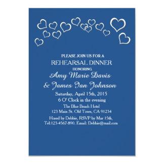 Diseño bhp del boda del confeti del corazón de los invitación 11,4 x 15,8 cm