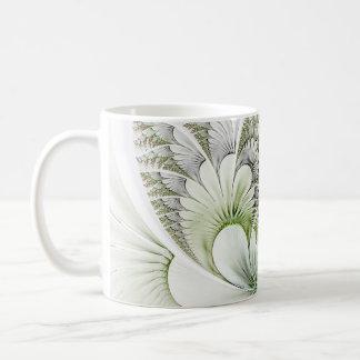 Diseño colorido taza de café