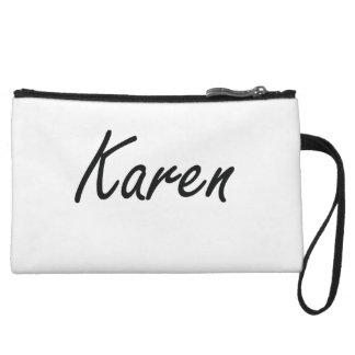 Diseño conocido artístico de Karen