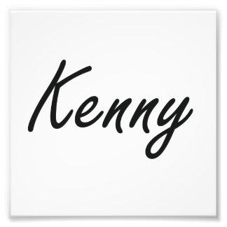 Diseño conocido artístico de Kenny Fotografía