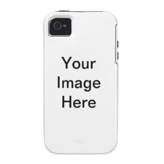 diseño creativo del mokax vibe iPhone 4 carcasa