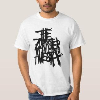 diseño de 8 bits camisetas