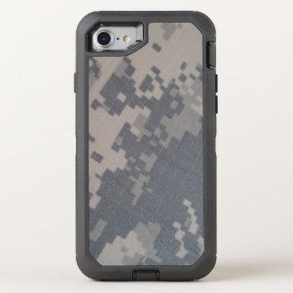 Diseño de Camo del estilo del ACU Funda OtterBox Defender Para iPhone 8/7