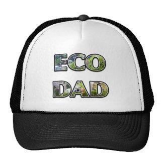 Diseño de Ecotopia del PAPÁ de ECO