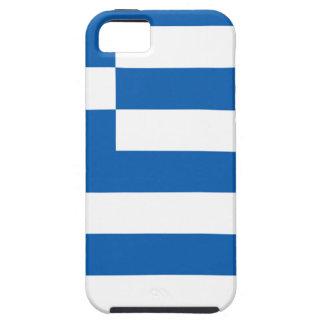 diseño de Grecia Funda Para iPhone SE/5/5s