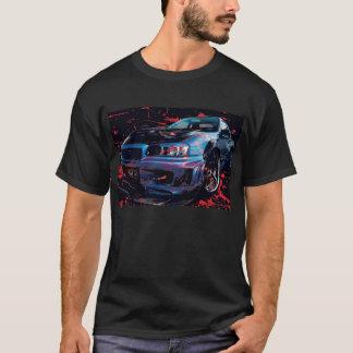 Diseño de GT-r Vagabundo Camiseta