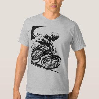 Diseño de Jawa Camisas