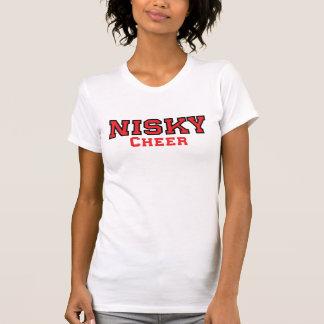 Diseño de la alegría camisetas