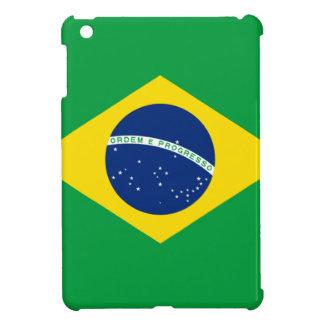 diseño de la bandera del Brasil