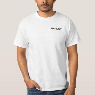 Diseño de la camisa (SM - 6XL) - logotipo de BD&AP