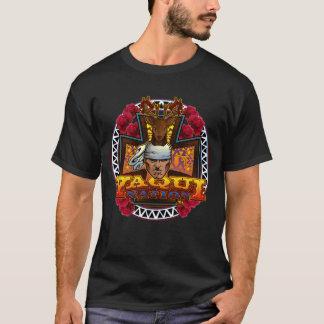 Diseño de la camiseta del bailarín 2 de los