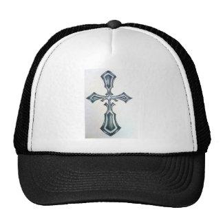 diseño de la cruz de photo-20.JPG Gorras