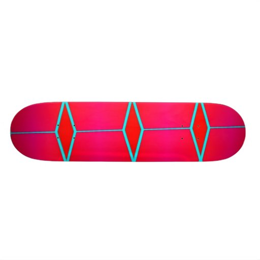 Diseño de la cubierta del monopatín: Bleachers.80