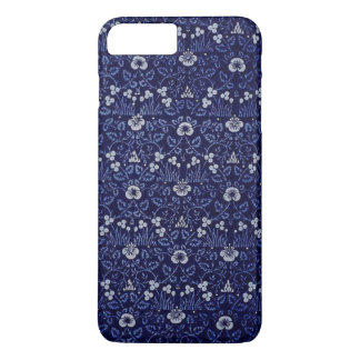 Diseño de la eufrasia de William Morris Funda iPhone 7 Plus