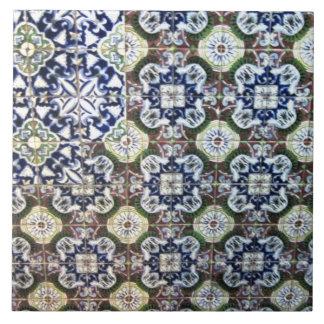 Azulejos talavera for Azulejo de talavera mexico