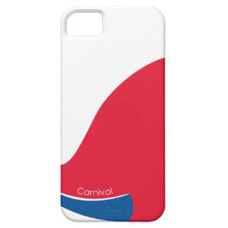 diseño de la travesía de los niños de la cola de iPhone 5 cobertura