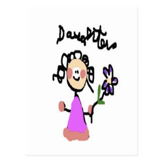 Diseño de las hijas