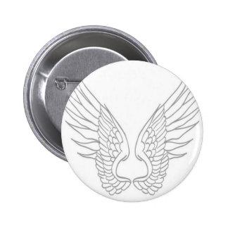 diseño de las Vector-alas Pin