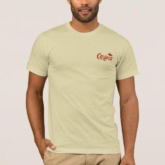 Diseño de Río de la tipografía de Carioca Camiseta