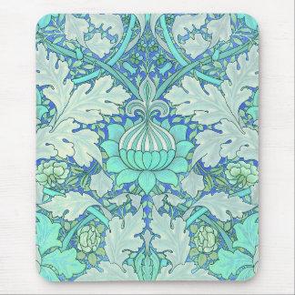 Diseño de William Morris Alfombrilla De Ratón