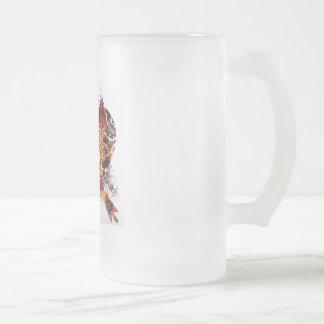 Diseño del amor por la taza de Nathan Roberto