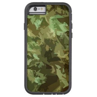 Diseño del camuflaje del ejército funda tough xtreme iPhone 6