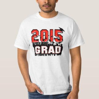 Diseño del casquillo 2015 y del vestido de la camiseta