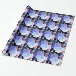 Diseño del cuadrado #3 papel de regalo