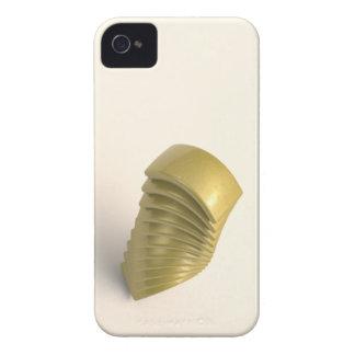 diseño del extracto 3D Case-Mate iPhone 4 Carcasa