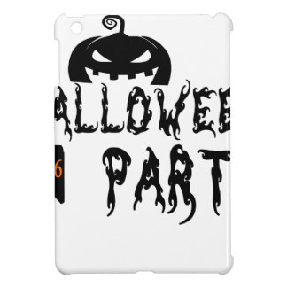 Diseño del fiesta de Halloween