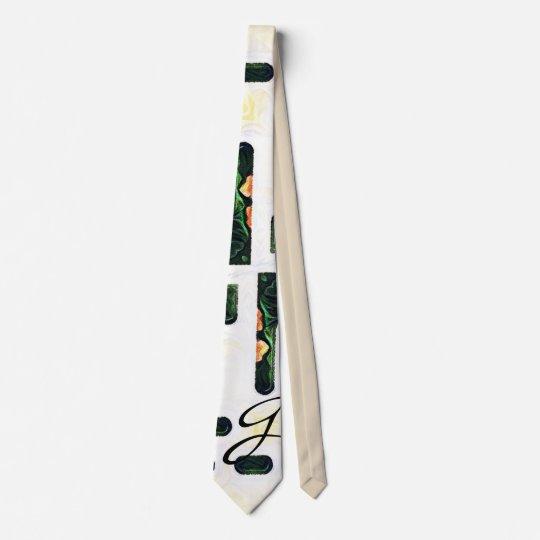 Dise o del lazo de g c corbatas personalizadas zazzle for Disenos de corbatas