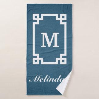 Diseño del monograma