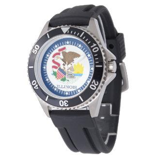 16505a64dd52 reloj hombre springfield