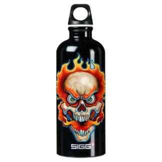Diseño del respiradero del fuego