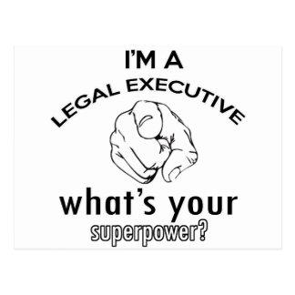 diseño ejecutivo legal