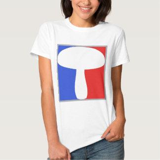 ¡Diseño exclusivo de la seta! Camiseta