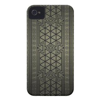 Diseño Case-Mate iPhone 4 Funda
