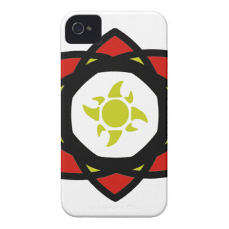 Diseño iPhone 4 Case-Mate Carcasas