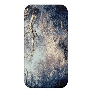 Diseño iPhone 4 Cárcasas