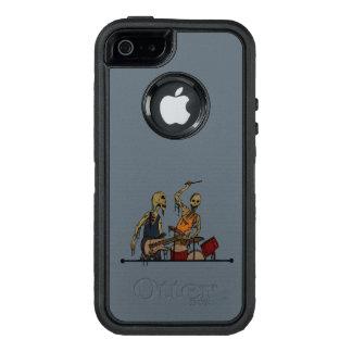 diseño gráfico funda OtterBox defender para iPhone 5
