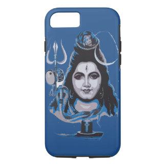 Diseño hindú del estuche rígido del iphone de la funda iPhone 7