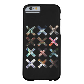 Diseño lindo de X Funda Barely There iPhone 6