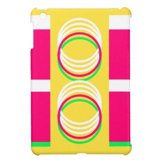 Diseño moderno amarillo rosado 4Alison