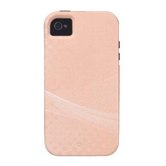 Diseño moderno Case-Mate iPhone 4 fundas