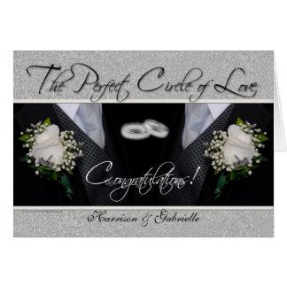 Diseño obsoleto - vea el vínculo abajo para 2015 tarjeta de felicitación