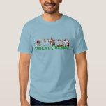 Diseño original: País vasco (Euskal Herria), Camisetas